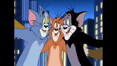 Tom a Jerry Lousk.avi