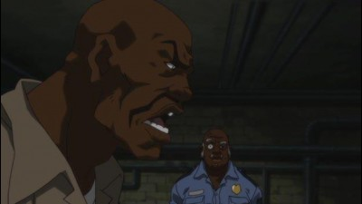 The Boondocks S03E09 CZ tit.mkv