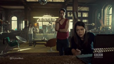 Orphan Black S01E05   Conditions Of Existence mkv