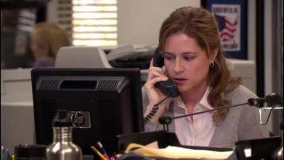 kancl.The Office S07E15 - The Search.avi