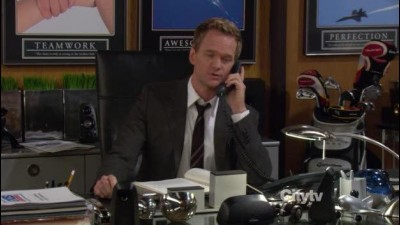 How I Met Your Mother S06E20 CZ titulky.mkv
