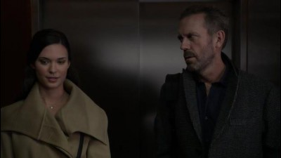 Dr. House (House M.D.) CZ 08x06 - Rodiče (Parents).avi