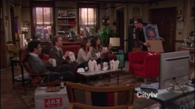 How I Met Your Mother S06E11 CZ titulky.mkv