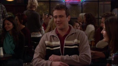 How I Met Your Mother S04E10 CZ titulky.mkv