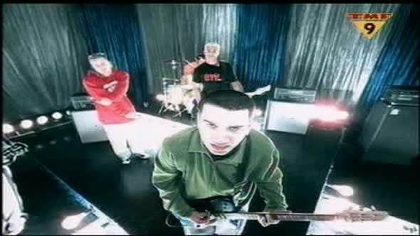 BloodHound Gang - THE BALLAD OF CHASEY LAIN.mpg