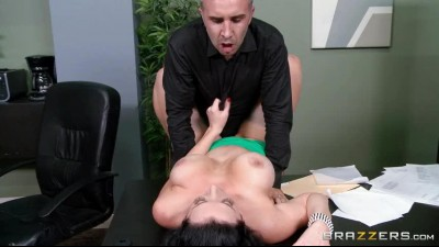 BigTitsAtWork - Jayden Jaymes (Another Hard Cock at the Office) NEW 03 December 2014.mp4