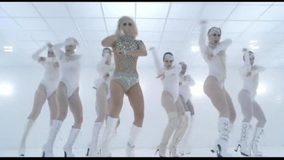 Lady Gaga   Bad Romance.avi