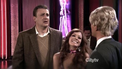 How I Met Your Mother S06E06 CZ titulky.mkv