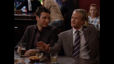 How  I Met Your Mother 01x13 Virbl, prosím CZ Dabing.avi