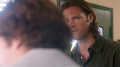 Supernatural S08E05 - Blood Brother.mp4