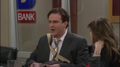 How I Met Your Mother S05E13 CZ titulky.mkv