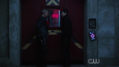 The flash S03E22 CZtit.mkv