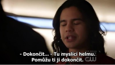 The Flash S04E16 CZtit V OBRAZE.avi